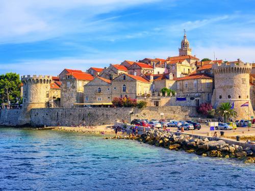 Combiné circuit et hôtel Merveilles de la Dalmatie et Framissima Grand Hotel Neum **** - voyage  - sejour
