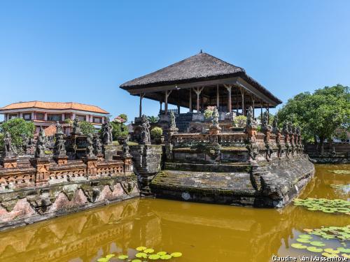 Combiné hôtels Bali ***