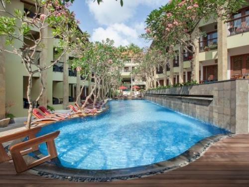 Hôtel Ibis Styles Bali Legian ***