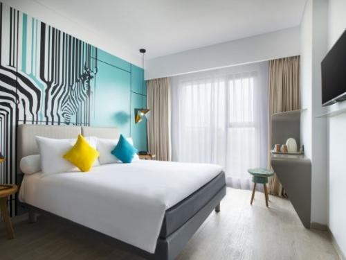 Hôtel Iibis Styles Bali Petitenget ***
