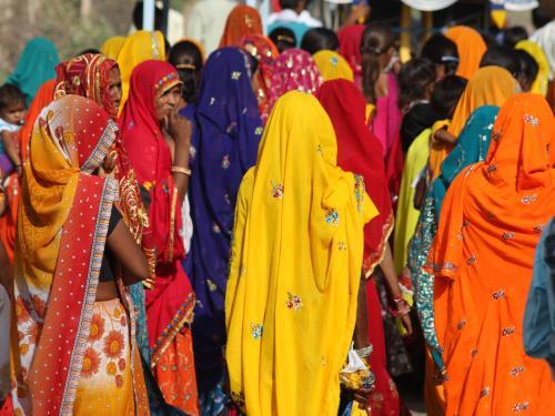 Circuit Passionnément Rajasthan - voyage  - sejour
