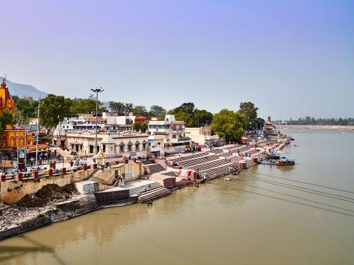 Circuit Trésors du Rajasthan + Extension Haridwar & Rishikesh *** - voyage  - sejour