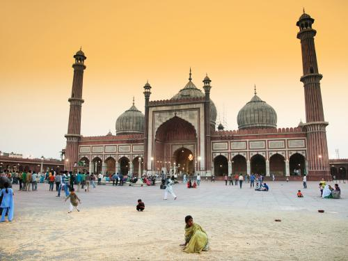 Circuit Trésors du Rajasthan & extension Haridwar & Rishikesh ***