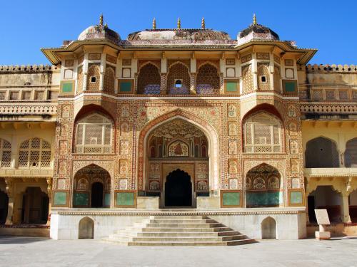 Circuit Trésors du Rajasthan ***