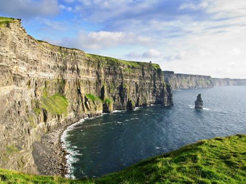 Photo n° 4 Circuit Verte Irlande et Dublin