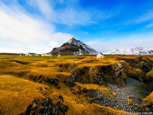 Circuit Beautés magiques d'Islande ***