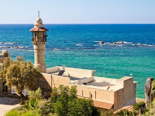 Circuit Merveilles d'Israël et ext Tel Aviv - voyage  - sejour
