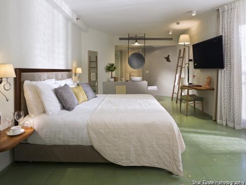 Hôtel Margosa *** - voyage  - sejour