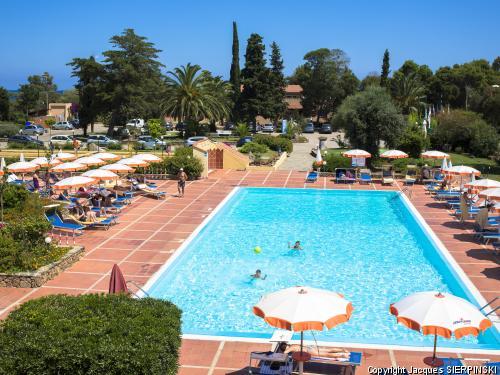 Club Framissima Agrustos ****