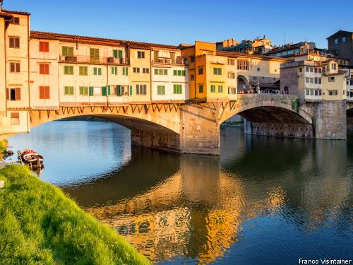 Circuit Charme et couleurs de Toscane - voyage  - sejour