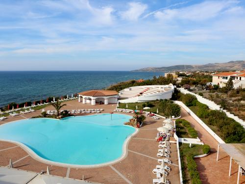 Framissima Club Framissima Bagaglino Resort **** - voyage  - sejour