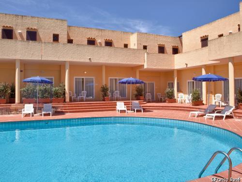 Hôtel Blu Hotel Laconia Village **** - voyage  - sejour
