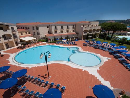Club Blu Hôtel Morisco Village **** - voyage  - sejour