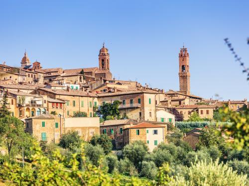 Autotour Balade en Toscane - 1