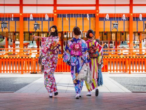 Séjour Japon - Circuit Les essentiels du Japon + Extension Hiroshima ***