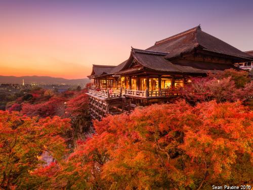 Séjour Japon - Circuit Merveilles du Japon + Extension Hiroshima ***