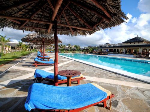 Hôtel Seven Islands Beach Resort 4*
