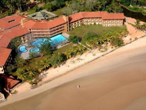 Séjour Sri Lanka - Hôtel The Palms *****