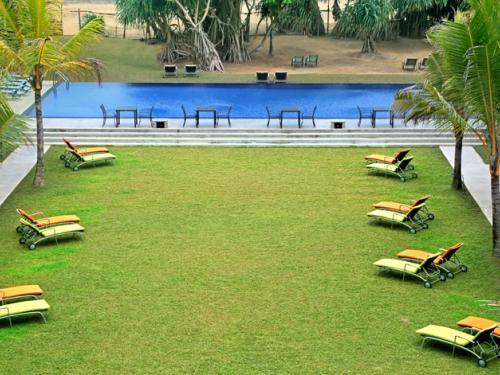Photo n° 2 Circuit Merveilles du Sri Lanka & Extension Balnéaire Kalutara