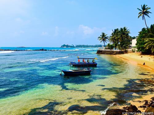 Photo n° 3 Circuit Merveilles du Sri Lanka