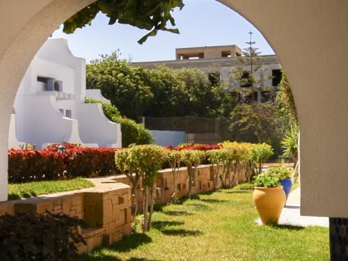 Hôtel Les Omayades ***
