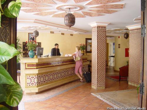 Photo n° 2 Hôtel Atlantic (en cours de classification 4 étoiles) ***
