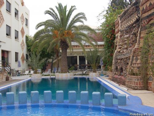 Photo n° 3 Hôtel Atlantic (en cours de classification 4 étoiles) ***