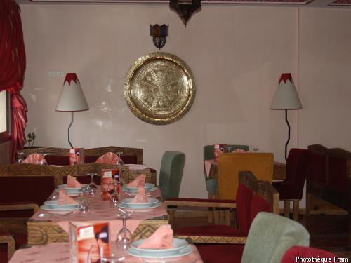Photo n° 5 Hôtel Atlantic (en cours de classification 4 étoiles) ***