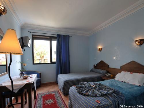 Photo n° 7 Hôtel Atlantic (en cours de classification 4 étoiles) ***
