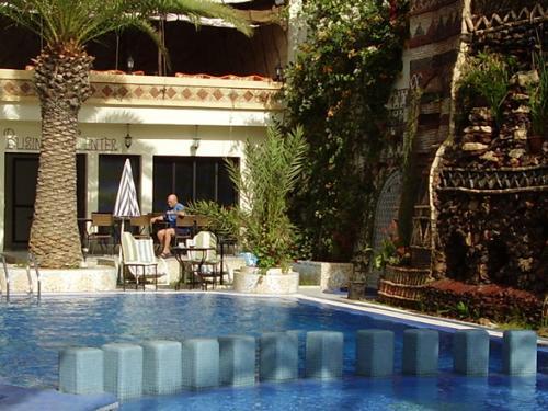 Photo n° 10 Hôtel Atlantic (en cours de classification 4 étoiles) ***