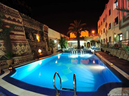Photo n° 11 Hôtel Atlantic (en cours de classification 4 étoiles) ***
