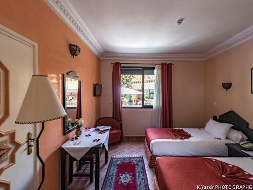 Photo n° 12 Hôtel Atlantic (en cours de classification 4 étoiles) ***