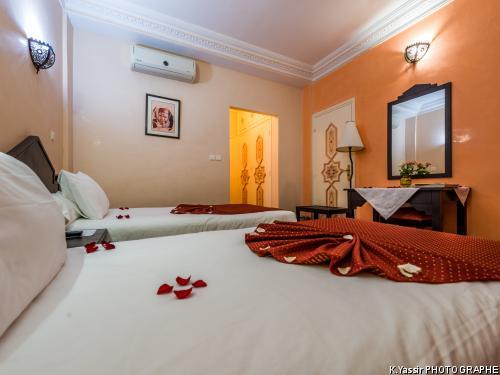 Photo n° 13 Hôtel Atlantic (en cours de classification 4 étoiles) ***