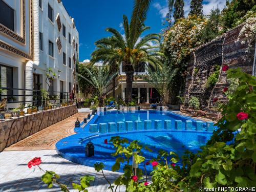 Photo n° 14 Hôtel Atlantic (en cours de classification 4 étoiles) ***