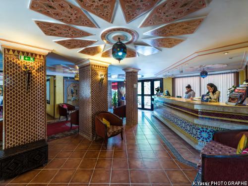 Photo n° 16 Hôtel Atlantic (en cours de classification 4 étoiles) ***