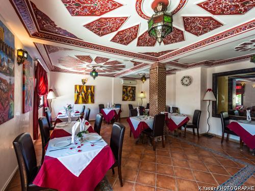 Photo n° 18 Hôtel Atlantic (en cours de classification 4 étoiles) ***
