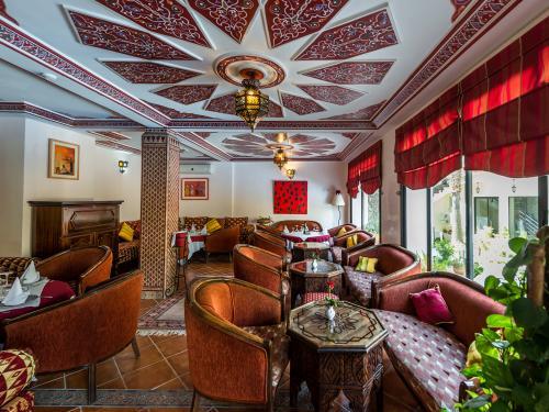 Photo n° 20 Hôtel Atlantic (en cours de classification 4 étoiles) ***