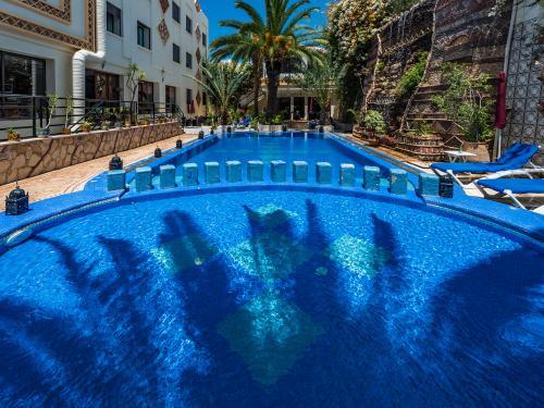 Photo n° 22 Hôtel Atlantic (en cours de classification 4 étoiles) ***