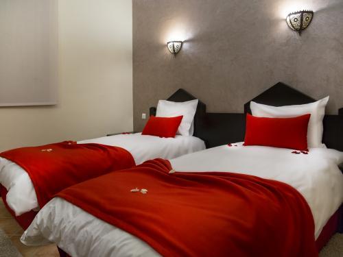 Photo n° 25 Hôtel Atlantic (en cours de classification 4 étoiles) ***