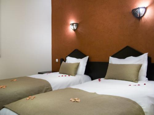 Photo n° 27 Hôtel Atlantic (en cours de classification 4 étoiles) ***