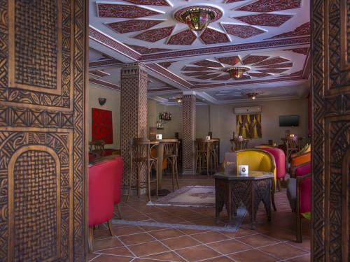 Photo n° 28 Hôtel Atlantic (en cours de classification 4 étoiles) ***