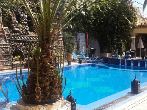 Photo n° 30 Hôtel Atlantic (en cours de classification 4 étoiles) ***