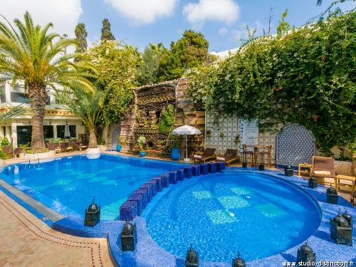 Séjour Maroc - Hôtel Atlantic ****