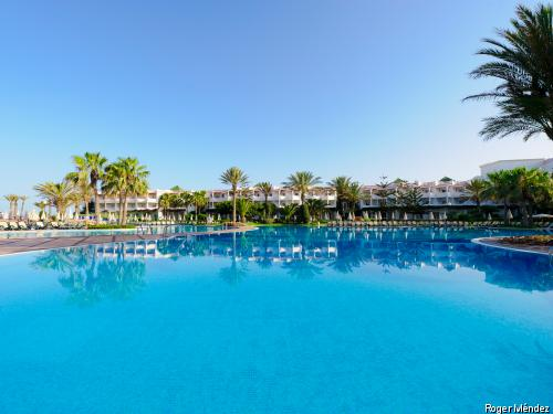 Hôtel Iberostar Founty Beach ****