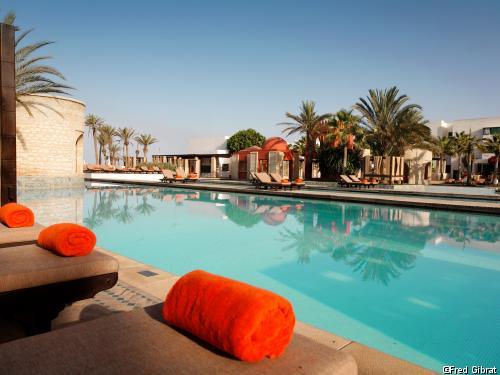 Hôtel Sofitel Agadir Royal Bay Resort *****
