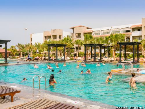 Riu Palace Tikida Agadir 5* - voyage  - sejour