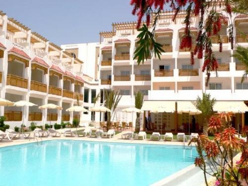 Séjour Maroc - Hôtel Timoulay & Spa ****