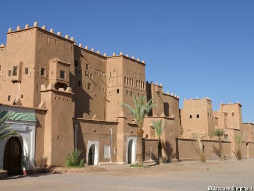 Circuit Grand tour du Maroc - voyage  - sejour