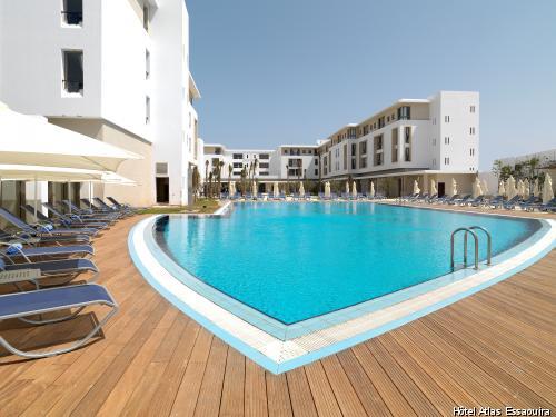 Hôtel Atlas Essaouira & Spa *****