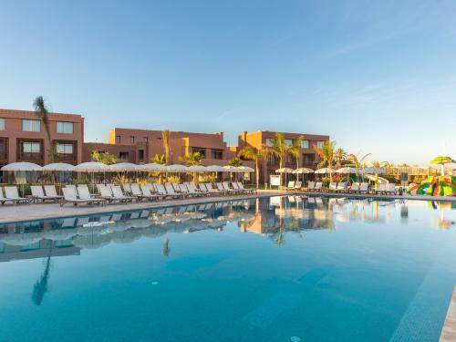 Hôtel Be Live Experience Marrakech Palmeraie ****